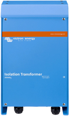 Victron Energy Isolation Transformer 2000W ITR040202041