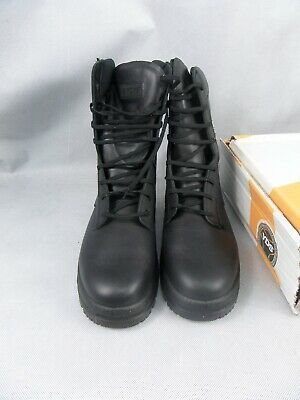 YDS Goliath Public Order Boot Men's NFSR1111_MNS Size UK 13 EU 48 Steel Toe Cap