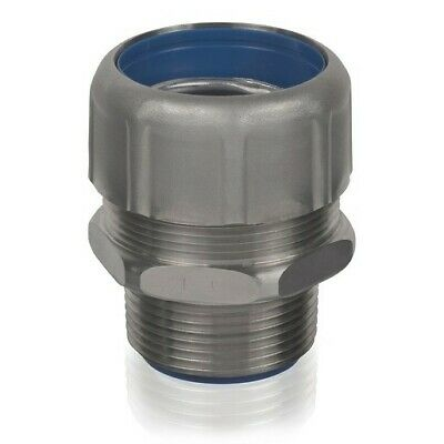 Thomas and Betts Shureseal T&B 5333 Insulated liquidtight connector 3/4 Inch