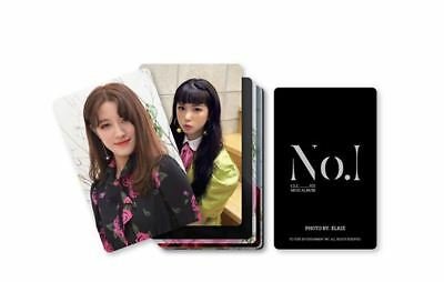 CLC No.1 8th Mini Album OFFICIAL GOODS PHOTOCARD PHOTO CARD SET NEW