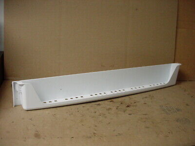 Samsung Refrigerator Freezer Door Guard Bin Part # DA97-12963A