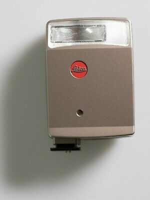 Leica CF CF Shoe Mount Flash for Leica, in excellent condition