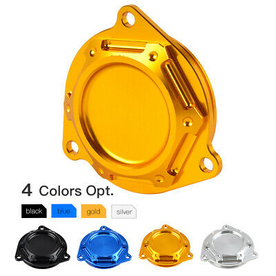 Starter Gear Start Cover Crankcase Protector For Suzuki DRZ400S DRZ400E DRZ400SM