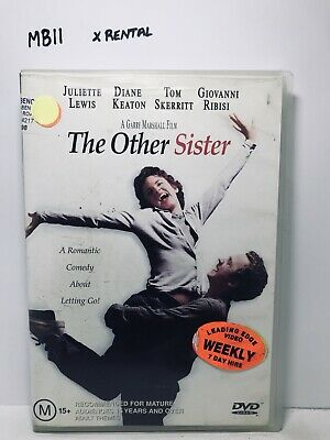 The Other Sister (DVD, 2002) -Region 4 xrental (MB11)