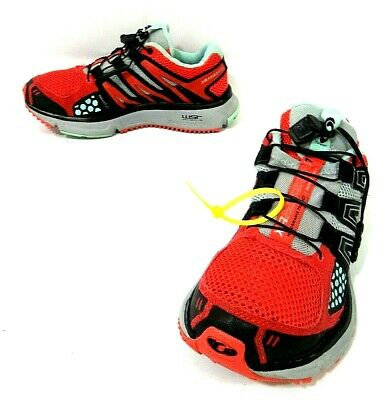 a12adbd64331 Salomon XR Mission 1 Womens US 5 EUR 36 Door to Trail Running Shoe 171383  377476