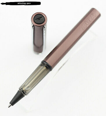 LAMY Safari Al-Star Special Edition Chocolate Brown/ Coffee Rollerball from 2010