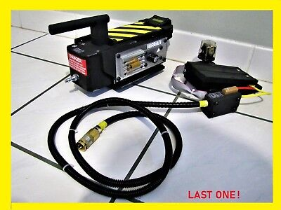 Ghostbusters Ghost Trap & Pedal Movie Prop Set Halloween Costume Proton Pack Pke
