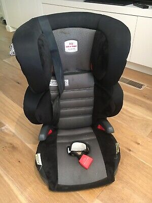 Britax Safe N Sound Hi Liner SG Child's car seat