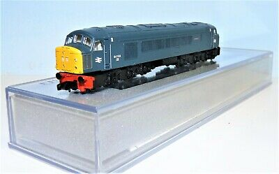 N Scale Graham Farish CL44 loco. Has a SPLIT GEAR otherwise excellent condition