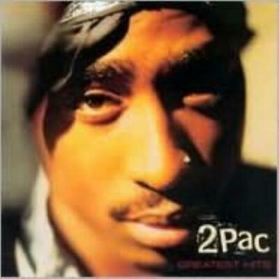 2Pac: Greatest Hits (Cd)