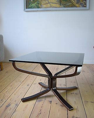 Sigurd Ressell Coffee Table For Vatne Møbler