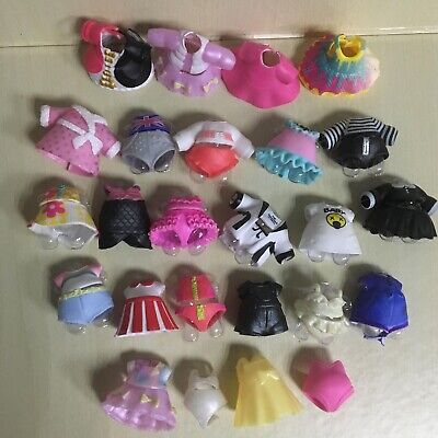 2 Set LOL Surprise Doll Big Sister Dress Clothes Accessories Kids Gift Random