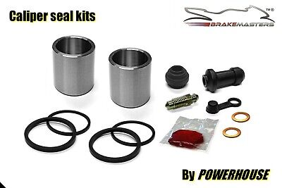 Yamaha XT600 E front brake caliper piston seal repair rebuild kit 1999 2000 set