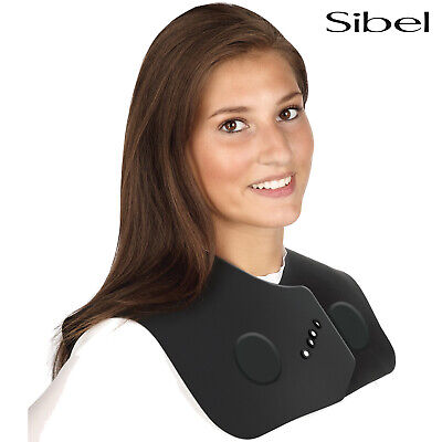 Sibel ULTRALIGHT Magnetic Professional Barbering/Hairdressing Cutting Collar
