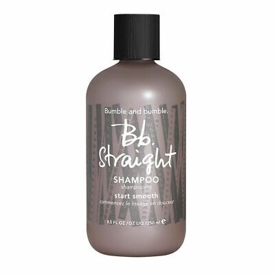 Bumble and bumble. straight shampoo  250 ml