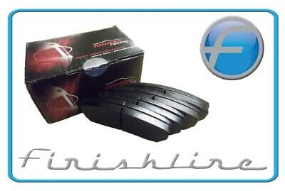 Mintex Racing MDB2633 M1144 High Performance Brake Pads