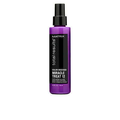 TOTAL RESULTS COLOR OBSESSED miracle treatment 125 ml