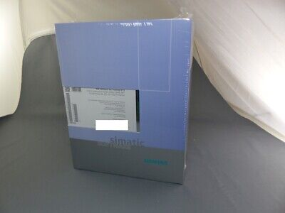 SIEMENS SIMATIC STEP 7 Prof. V15, Trainingssoftware 6ES7822-1AA05-4YA5 (5515Z)