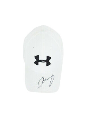69c6f47df4d Signed Andy Murray Under Armour Cap - Signed Tennis Cap +  certificate