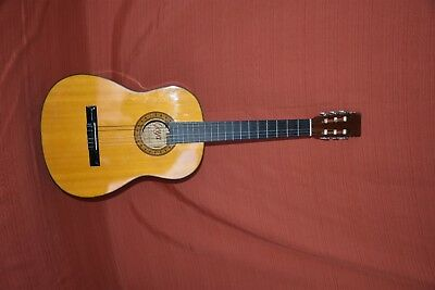 GOYA G-125 ACOUSTIC Classical Guitar By C F Martin - $225 00