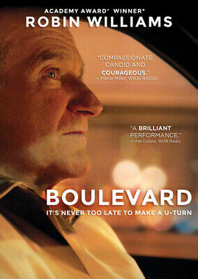 Boulevard 013132634395 (DVD Used Very Good)
