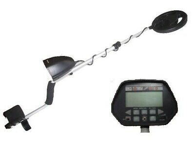 The Most Advanced Metal Detector with Multiple Search Modes