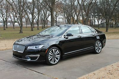 2018 Lincoln MKZ MKZ Reserve 1 Owner  Only 3k Miles  MSRP $50030 One Owner Perfect Carfax Only 3k Miles Michelin Tires MSRP New $50030