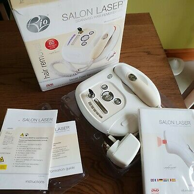 Rio salon laser hair removal system 60x