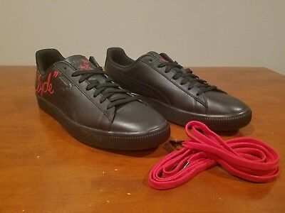 0635879dc01 NEW  PUMA CLYDE Signature Casual Sneakers Big Kids Size US 6C 365974 ...