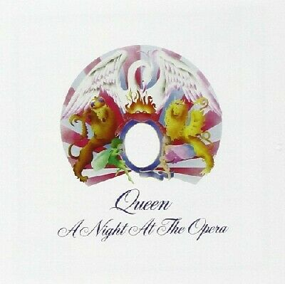 Queen - A Night at the Opera (CD x 1)