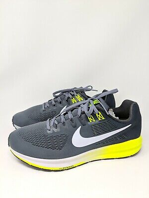 wholesale dealer 866d6 023f6 Nike men s Air Zoom Structure 21 size 10.5 running shoes