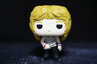 Funko Pop Vinyl Figure Rocks Queen - Roger Taylor #94