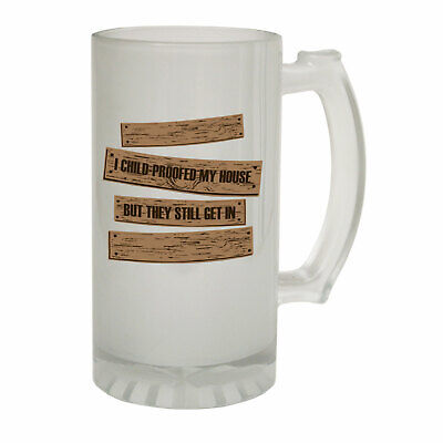 Beer Stein My Life Awkward Snacks Funny Novelty Christmas Birthday Pint Glass Kitchen, Dining & Bar Other Bar Tools & Accessories
