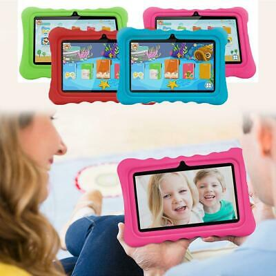 7 Inch Children Learning Tablet PC 1GB RAM/8GB ROM for Android FF 01