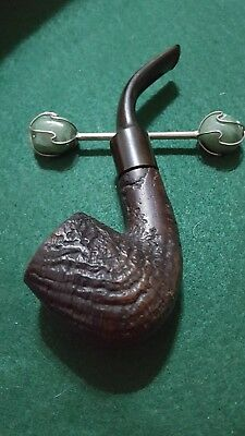 IMPORTED BRIAR  Wally Frank LTD Smoking Estate pipe