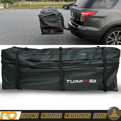 Cargo Carrier Bag Resistant Hitch Mount For Cars Suv
