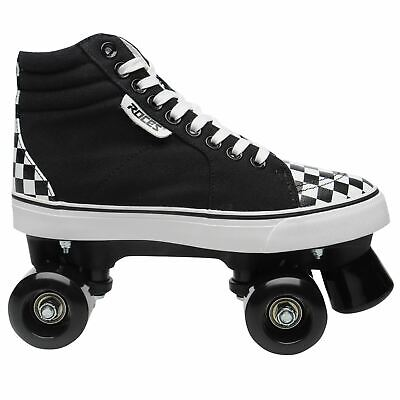 Mens Skates Quad Roces Ollie QuadSkt New