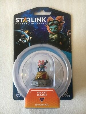 STARLINK STARTAIL BATTLE FOR ATLAS - Nuevo NEW For PS4, XBOX, Switch