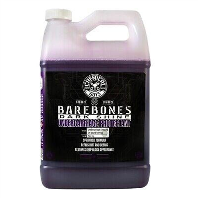Chemical Guys ,TVD_104,Bare Bones Undercarriage Spray (1 Gal.)