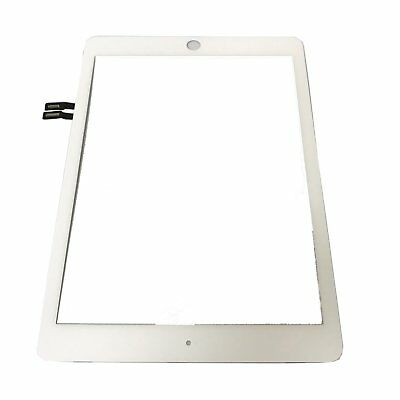 """For iPad 6 6th Gen 9.7"""" 2018 A1893 A1954  Touch Screen Digitizer Front Glass"""