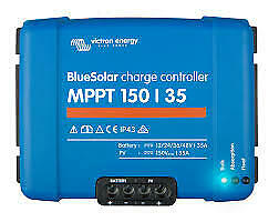 Victron Energy MPPT 150/35 Solar Laadcontroller SCC020035000