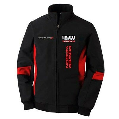 Dodge Ram 2500 Power Wagon  Summer Autumn  Jacket