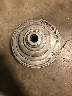 Craftsman drill press spindle pulley