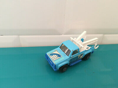 13.01.19.6 voiture miniature Norev 3 inches pick up mini jet PTT