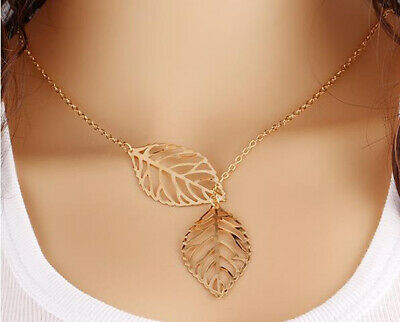 Women Charm Jewelry Chain Crystal Choker Chunky Statement Bib Necklace Pendant