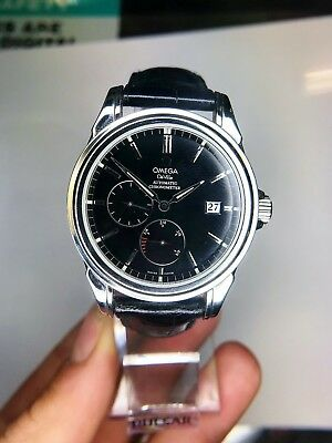 Omega De Ville Co-Axial Power Reserve Watch 4832.50.31