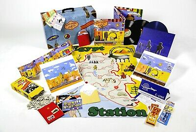 Paul McCartney - Egypt Station Traveller's Edition Super Deluxe