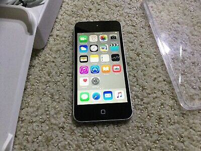 Apple iPod Touch 5th Generation Space Gray (16 GB) New Battery