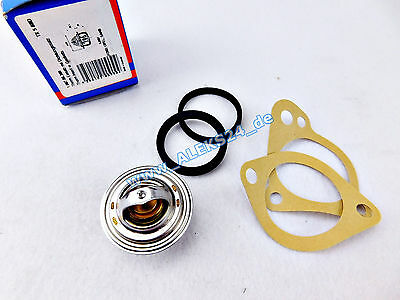 Original Behr Thermostat avec Joint Ford Opel Saab Divers Tx 5 88D Neuf