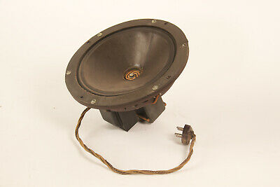 Antique Vintage 1931 Philco 70 Baby Grand Cathedral  Radio SPEAKER ONLY